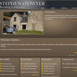Stephen O'Dwyer Builders