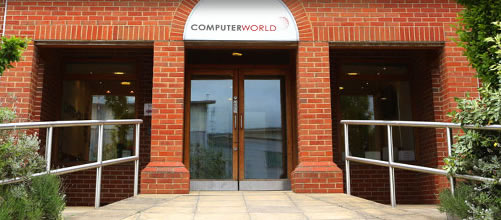 Godjira in partnership with Computerworld